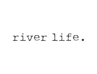 River Life Notecards
